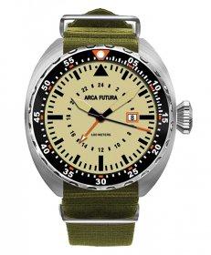 特価品 アルカフトゥーラ 3750IV1 腕時計 メンズ ARCAFUTURA