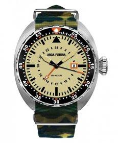 特価品 アルカフトゥーラ 3750IV2 腕時計 メンズ ARCAFUTURA