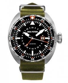 特価品 アルカフトゥーラ 3750BK1 腕時計 メンズ ARCAFUTURA