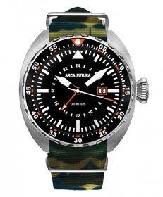 特価品 アルカフトゥーラ 3750BK2 腕時計 メンズ ARCAFUTURA