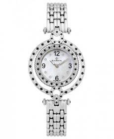 特価 73%OFF! ビジュモントレ 8760TM 腕時計 レディース BIJOU MONTRE Mystery Collection クロノグラフ 限定モデル