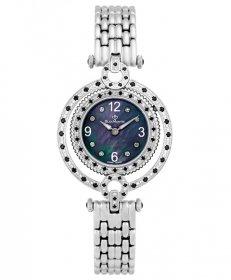 特価 73%OFF! ビジュモントレ 8770TM 腕時計 レディース BIJOU MONTRE Mystery Collection 限定モデル メタルブレス