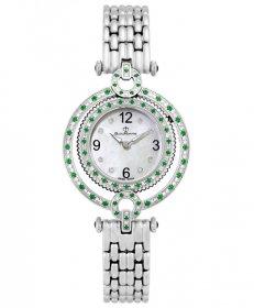 特価 73%OFF! ビジュモントレ 8780TM 腕時計 レディース BIJOU MONTRE Mystery Collection 限定モデル メタルブレス