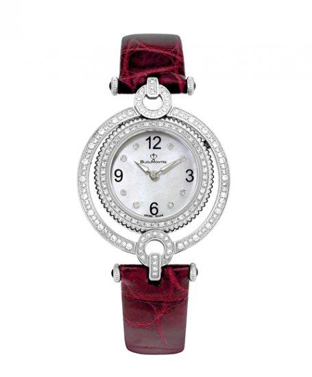 ビジュモントレ BM 8790T-A 腕時計 レディース BIJOU MONTRE Mystery Collection