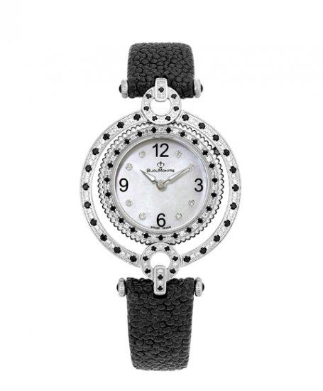 ビジュモントレ BM 8760T 腕時計 レディース BIJOU MONTRE Mystery Collection