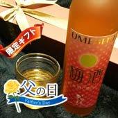 ◆【父の日】限定ギフト「花垣 純米酒 梅酒」 [送料別]