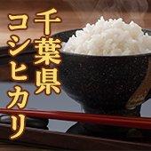 【令和1年産】<無洗米>千葉県 コシヒカリ[送料別]