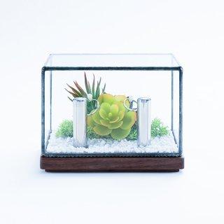 gardenセット [ボックス/結婚証明書/スタンプ台セット]