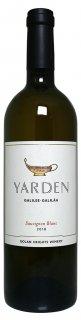 ヤルデン・ソーヴィニヨン・ブラン Yarden Sauvignon Blanc 2019