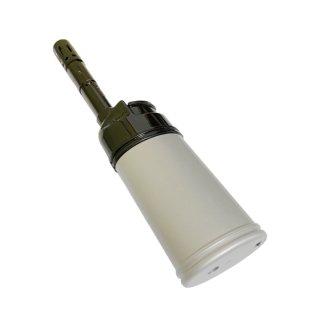 ターボ式 着火用ライター ガス詰替可タイプ(ガス注入式)