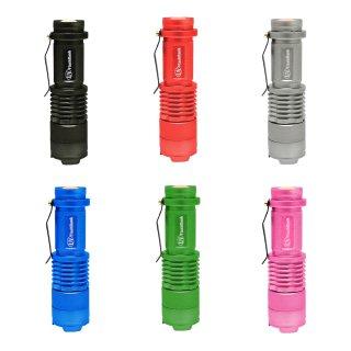 蓄光ライト 「UV FlashBank」