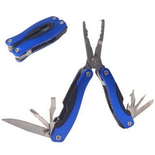 10徳ナイフ型 多機能プライヤー