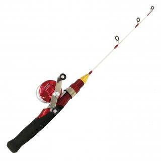 探り釣りコンプリートセット(テトルドX & ミニ両軸リール)