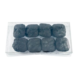 豆炭(25g)8個+炭入れケース