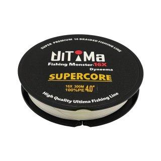 UlTiMa PEライン 16X/300m