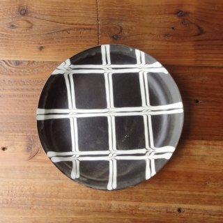 つくも窯 場 天伸-7寸皿