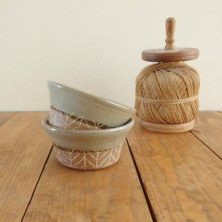 工房コキュ 芝原雪子 - 3.5寸台形鉢