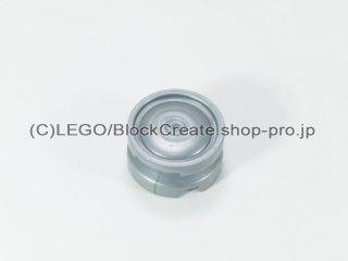 #93594 ホイール 11x6 キャップ付き【ツヤ消銀】 /Rim 11,176x6,2 :[Flat Silver]