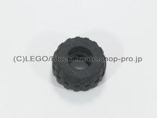 #56890 タイヤ 24x12 バルーン【黒】 /Balloon Tire 24x12 :[Black]