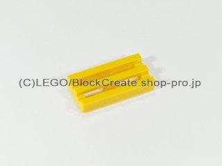 #2412 タイル 1x2 グリル【黄色】 /Tile 1x2 Grille :[Yellow]