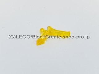 #2919 トレインライトプリズム【透明黄色】 /Light Prism 2x4x1:[Tr,Yellow]