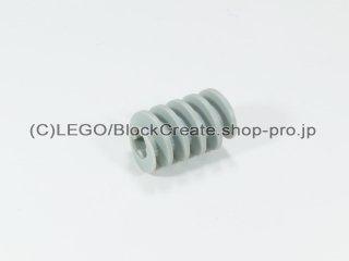 #4716 テクニック ウォームギア【旧灰】 /Worm Gear :[Gray]