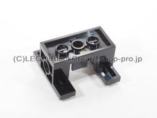 #6585 テクニック ギア ボックス 4x4x1.6【黒】 /Gearbox for Bevel Gears :[Black]