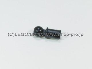 #6628 テクニック ピン ボール【黒】 /Pin with Ball :[Black]