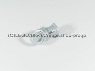 #32126 テクニック 軸/ピンコネクター トグルジョイント【新灰】 /Technic Toggle Joint Connector :[Light Bluish Gray]