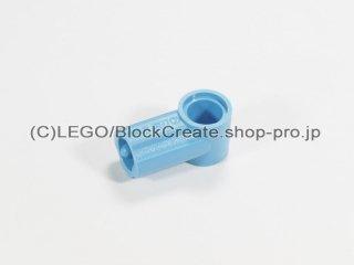 #32013 テクニック アングル コネクター #1【ミディアムブルー】 /Angle Connector #1 :[Md,Blue]