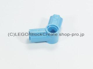 #32015 テクニック アングル コネクター #5【ミディアムブルー】 /Angle Connector #5 :[Md,Blue]