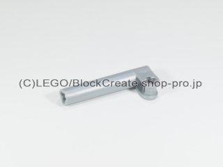 #53586 テクニック 軸/ピンコネクター 5x2x1【パールライトグレー】 /Technic Axle Joiner Perpendicular:[Pearl Lt,Gray]
