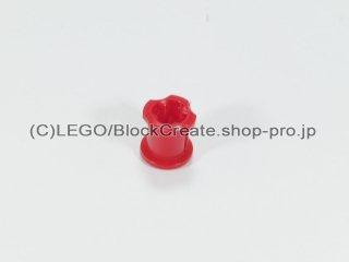 #3713 テクニック ブッシュ【赤】 /Bushing :[Red]