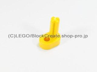 #2853 テクニック エンジン クランクシャフト【黄色】 /Crankshaft :[Yellow]