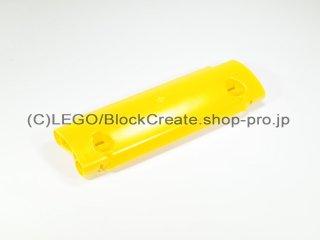 #62531 テクニック パネル 11x3【黄色】 /Technic Panel Smooth 11x2x3 :[Yellow]