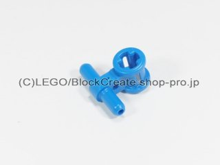 #99021 空気圧 ホースコネクター【青】 /Bushing with Pneumatic Connectors :[Blue]