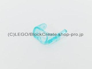 #30090 ダイバーマスク【透明水色】 /Divers Mask :[Tr,Lt Blue]
