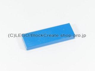 #63864 タイル 1x3 フラット【青】 /Tile 1x3 :[Blue]