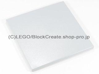 #6881 タイル 6x6 フラット【新灰】 /Tile 6x6 :[Light Bluish Gray]