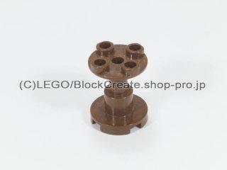 #3940 サポート 2x2x2 スタンド 【旧茶】 /Space Stand 2x2x2 :[Brown]