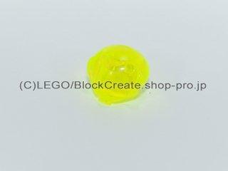 #30214 バブルヘルメット【透明蛍光黄緑】 /Round Bubble Helmet :[Tr,Neon Green]
