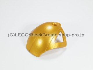 #43559 ショルダープレート【パール金】 /Shoulder Plate :[Pearl Gold]