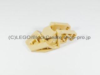 #32165 テクニック コネクター 3x6x1&2/3【タン】 /Technic Connector Block 3x6x1&2/3 :[Tan]