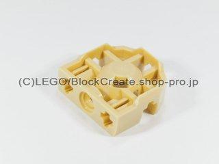 #32172 テクニック コネクター ボールソケット【タン】 /Block Connector with Ball Socket :[Tan]