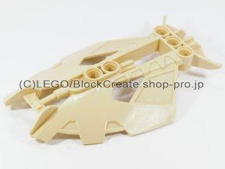 #61805 盾 7x11x2 【タン】 /Design Shell 7x11x2 08 :[Tan]