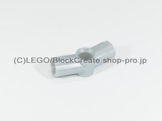 #32016 テクニック アングル コネクター #3【パールライトグレー】 /Angle Connector #3 :[Pearl Lt,Gray]