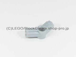 #32192 テクニック アングル コネクター #4【パールライトグレー】 /Angle Connector #4 :[Pearl Lt,Gray]