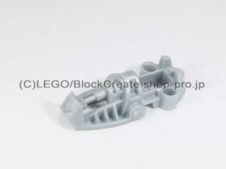 #47298 バイオニクル ブロック 3x7x2【パールライトグレー】 /Block 3x7x2 :[Pearl Lt,Gray]