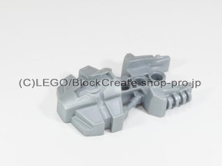 #50919 バイオニクル ビーム 4x7x2【パールライトグレー】 /Design Beam 4x7x2 :[Pearl Lt,Gray]