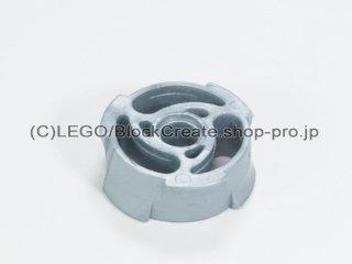 #44812 バイオニクル Hto 2003 パック 【ツヤ消銀】 /Bionicle Hto 2003 Puck :[Flat Silver]